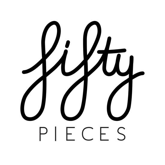 Fifty Pieces