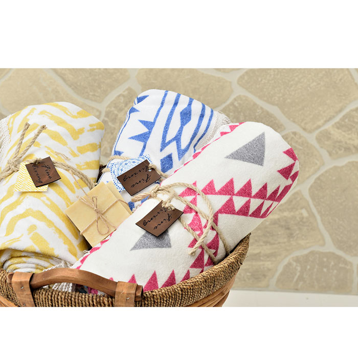 Fine Living - Mana Beach Towel