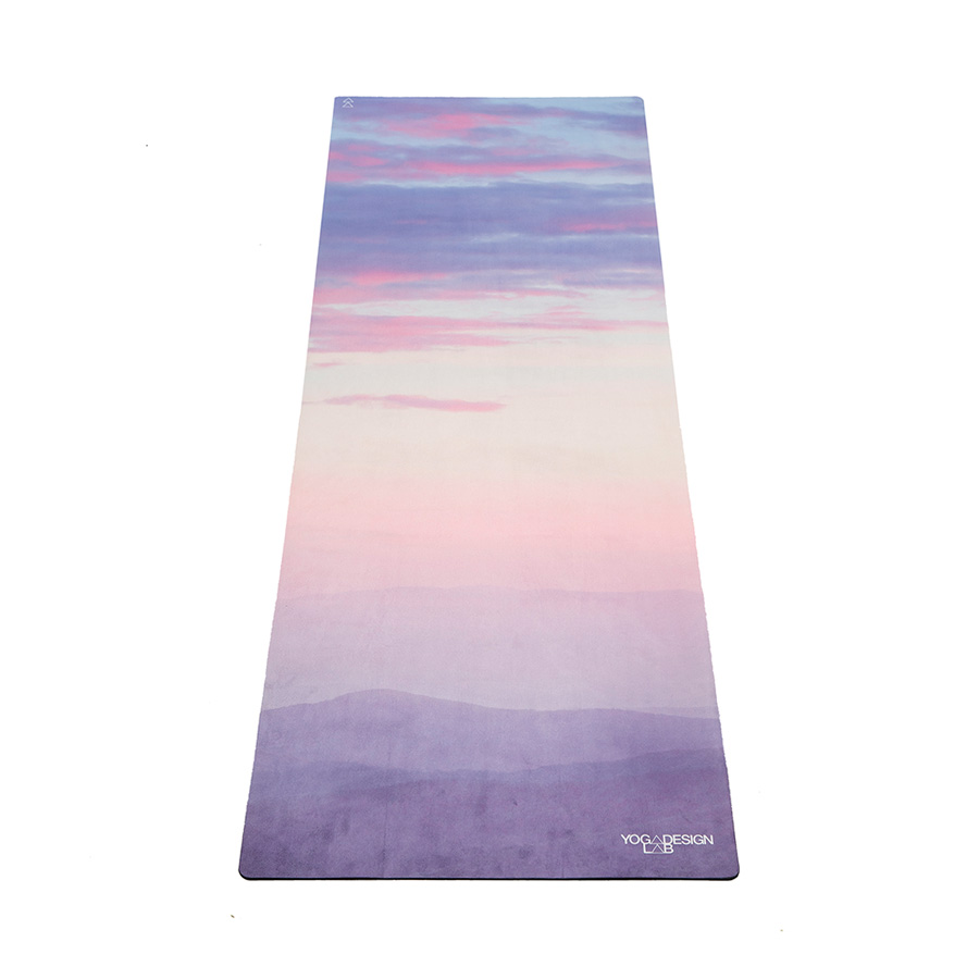 Yoga Design Lab - Breathe - Combo Yoga Mat