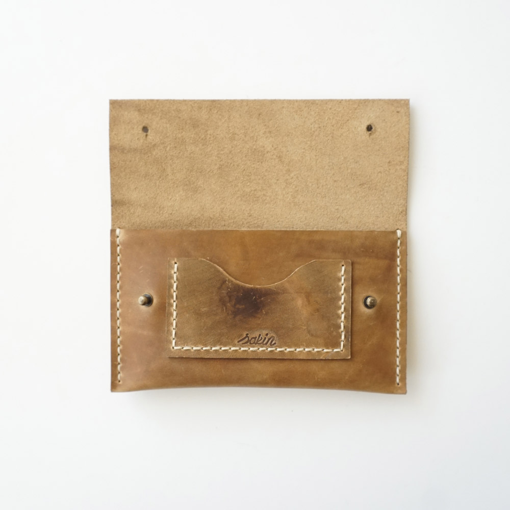 Sakin Leather - Tobacco Pouch