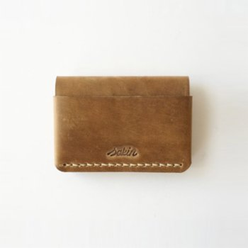 Sakin Leather - Card Holder - II