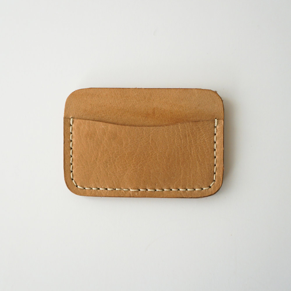 Sakin Leather	 - Minimal Card Holder
