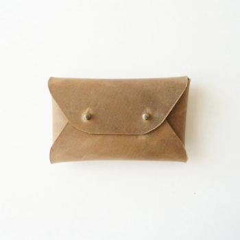 Sakin Leather - Card Holder - III