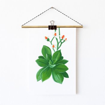 Nice to Have - Giclee Poster - Pumila