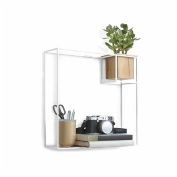 Umbra - Cubist Shelf Large