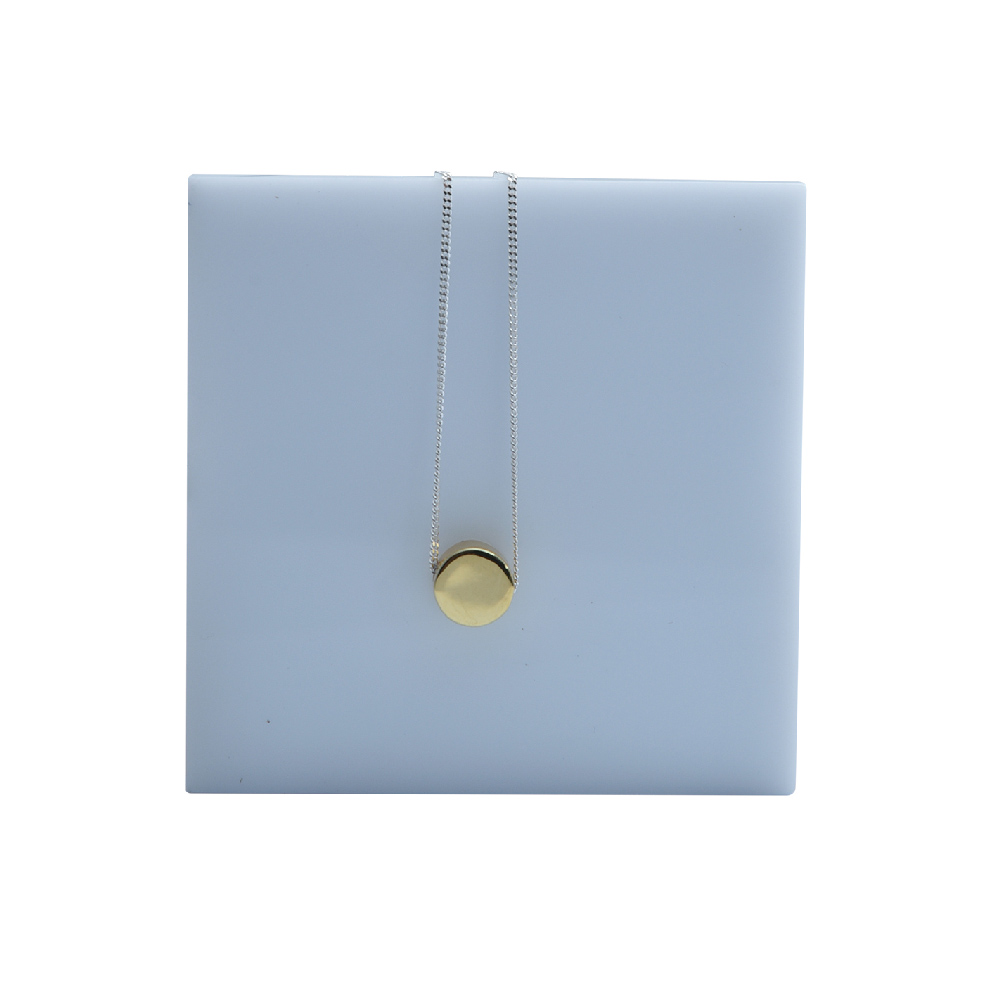 [Add]Tension - Wall Necklace - Short