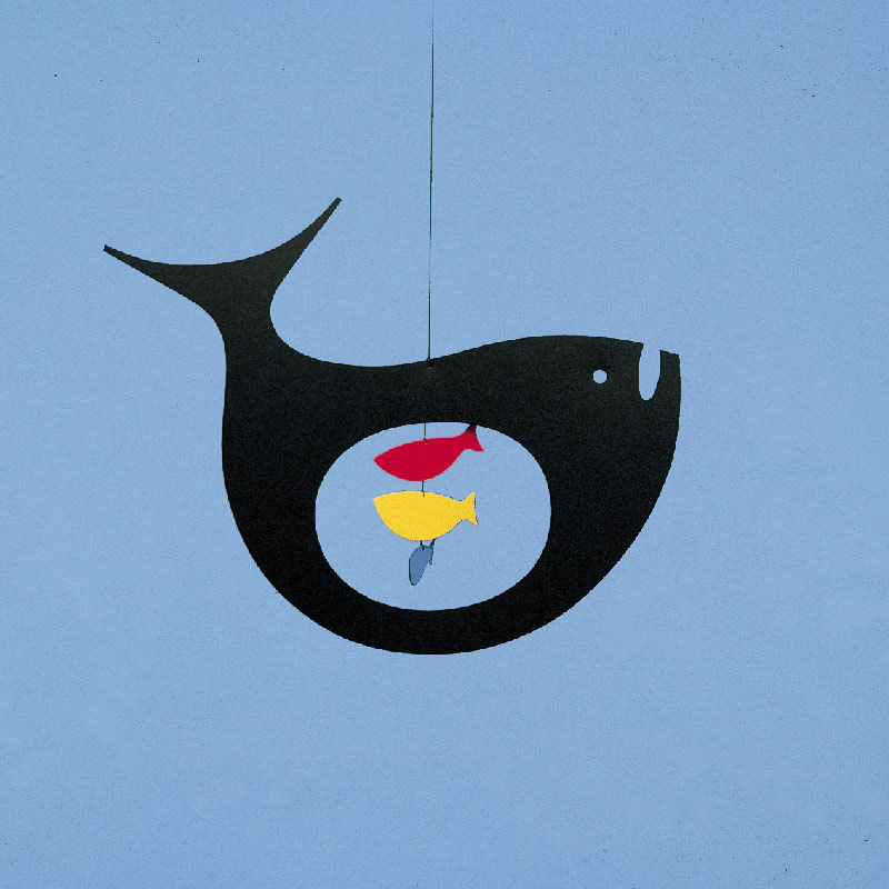 Flensted Mobiles - Expecting Fish Mobile