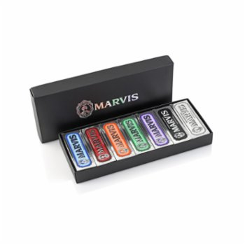 Marvis - Marvis 7 Flavour Black Box