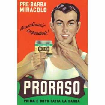 Proraso - Proraso After Shave Balm Refresh Eucalyptus