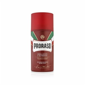 Proraso - Proraso Shaving Foam Nourish Sandalwood