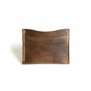 Sakin Leather - Card Holder