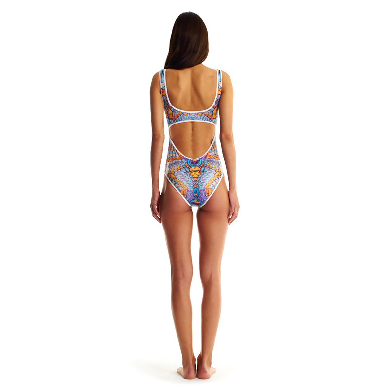 Movom - Daphne Swimsuit