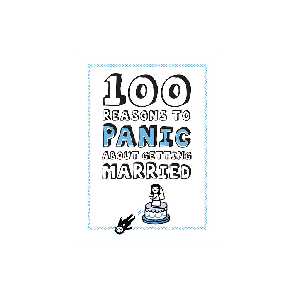 Knock Knock - 100 Reasons to Panic about: Getting Married