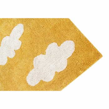 Lorena Canals - Clouds Kids Rug