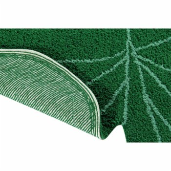 Lorena Canals - Monstera Leaf Rug