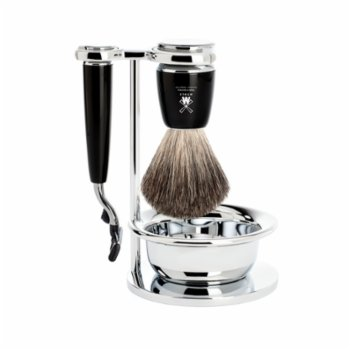 Mühle - Shaving Set of Mühle - 226 SM3