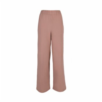 Sat-su-ma - Organic Straight Pants Long