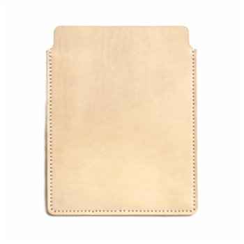 Sakin Leather - iPad Cover