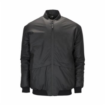Rains - B15 Jacket Raincoat - Black