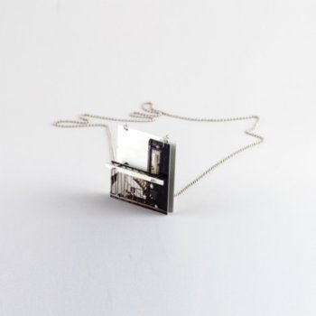 CollecThings - Derya Apartment Necklace