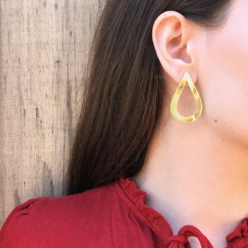 More Design Objects - Damla Earring