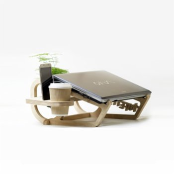 Tufetto - Wocoo Laptop Stand