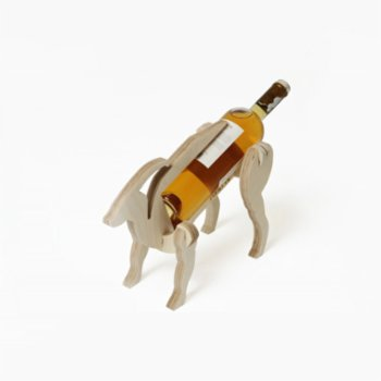 Tufetto - Eotrachodon Wine Rack