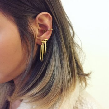 [Add]Tension - Ux Earring