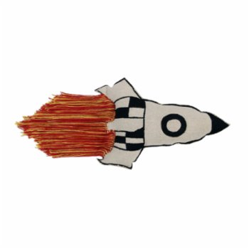 Lorena Canals - Rocket Pillow