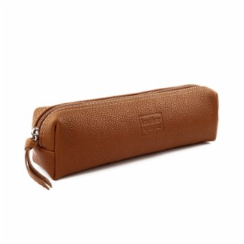 Leather & Paper - Leather Pencil Case
