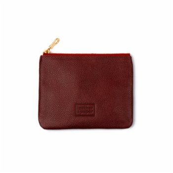 Leather & Paper - Leather Small  Purse
