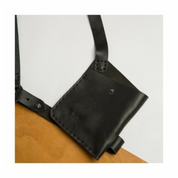 Tox Leather - Harness