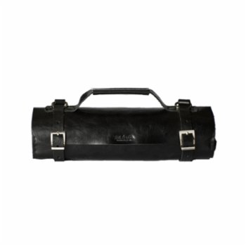 Tox Leather - Knife Roll Bag