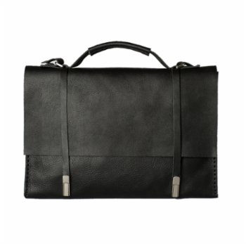 Tox Leather - Messenger  Bag