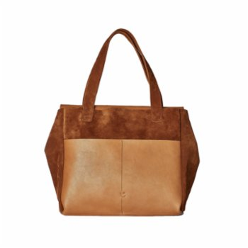 Tox Leather - All Day Bag