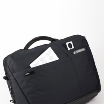 Lexon - Apollo Messenger Bike Bag