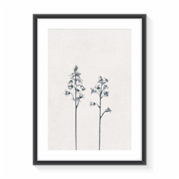 Normmade - Two Flover Print