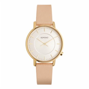 Komono - Harlow Cinnamon Watch