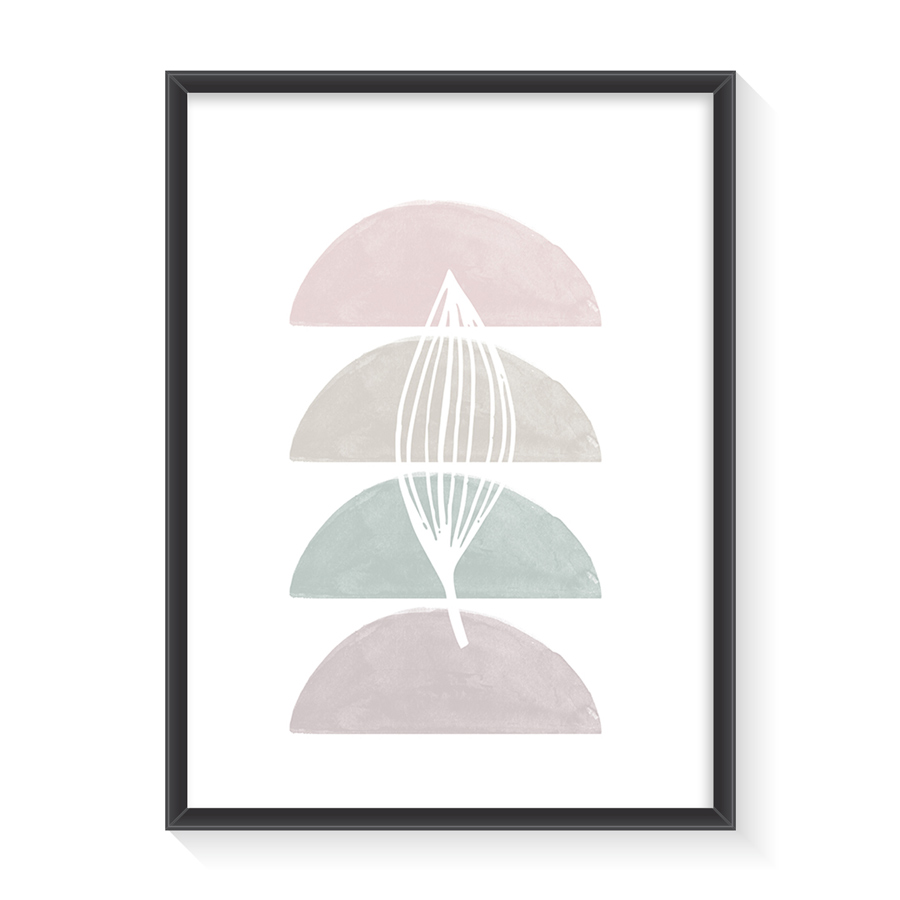 Normmade - Minimal Touch II  Print