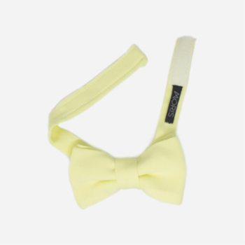 Moris - Lemon Juice Kids Bow Tie