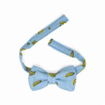 Moris - Banana Tribe Kids Bow Tie