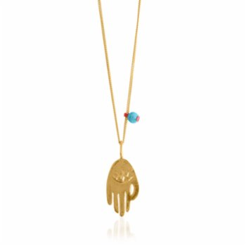 Besign - Two-Sided Necklace