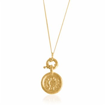 Besign - Night And Day Necklace