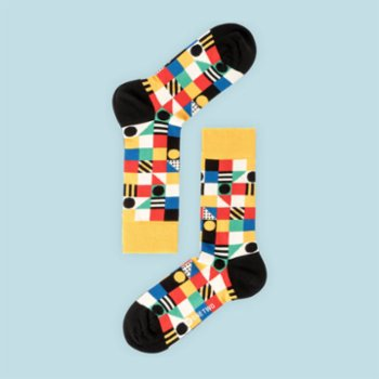 One Two Sock - Dama Socks