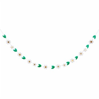 Meri Meri - Daisy Chain Mini Garland
