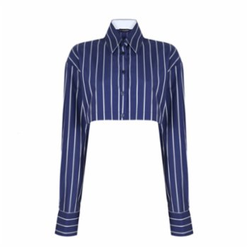 The Jacquelyns - Tj Two-In-One Shirt - VIII