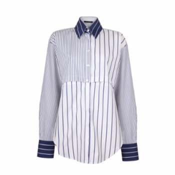 The Jacquelyns - Tj Two-In-One Shirt - VI