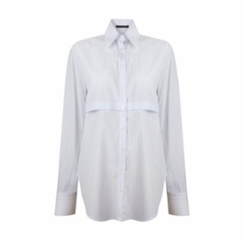 The Jacquelyns - Tj Two-In-One Shirt - IV
