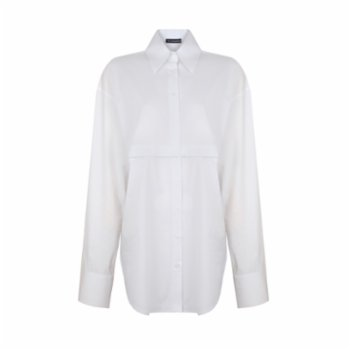 The Jacquelyns - Tj Two-In-One Shirt - II