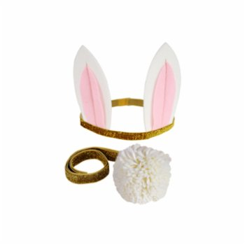 Meri Meri - Bunny Dress Up Kit